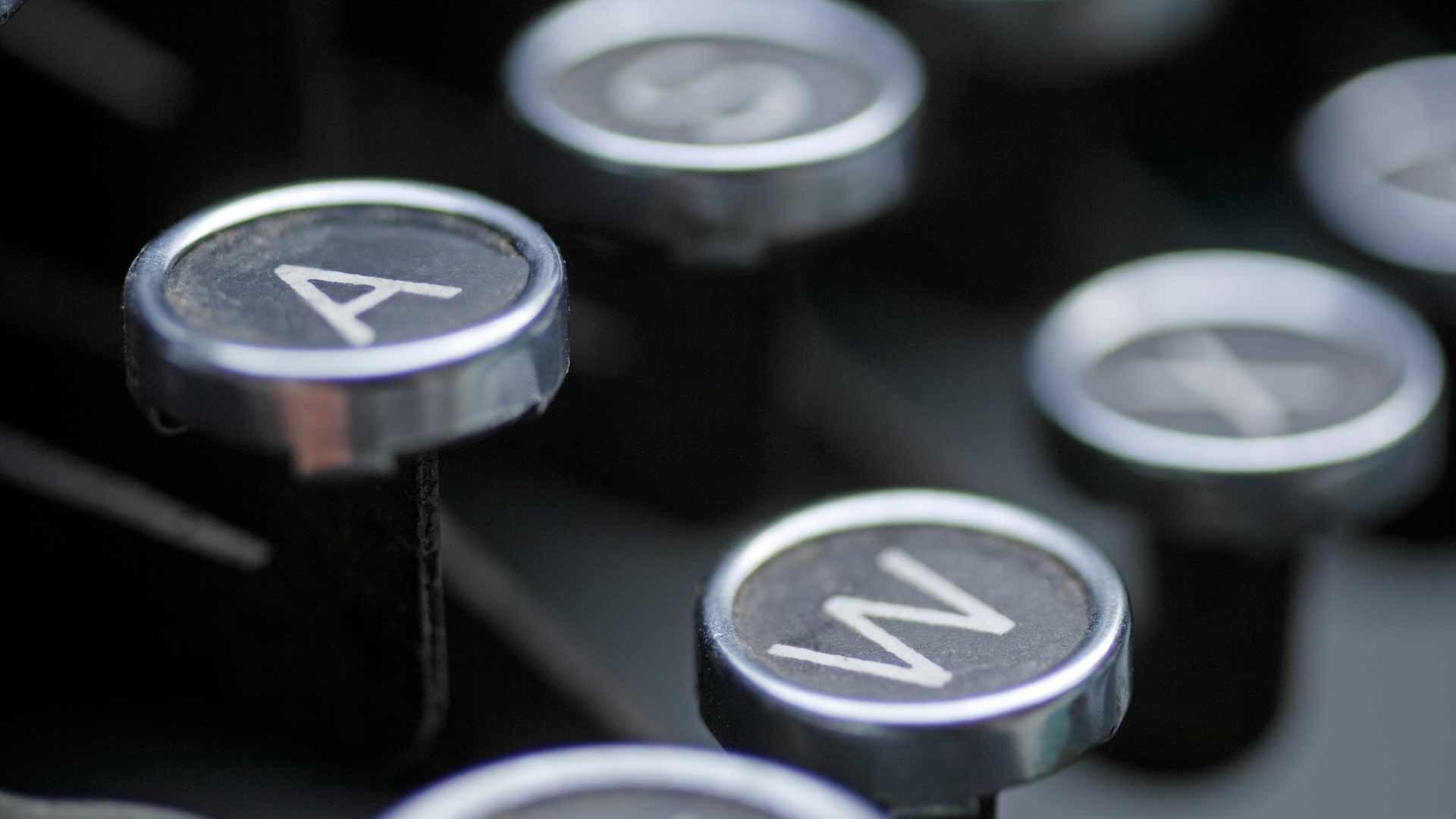 Museo della macchina da scrivere