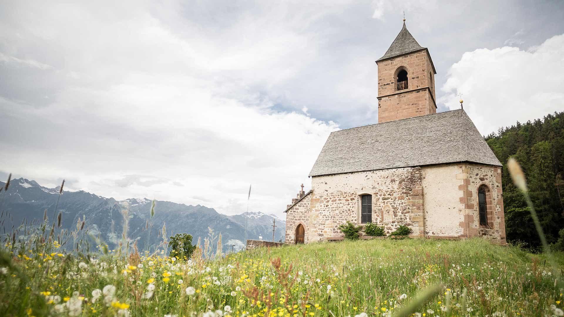 Chiesetta di Santa Caterina ad Avelengo