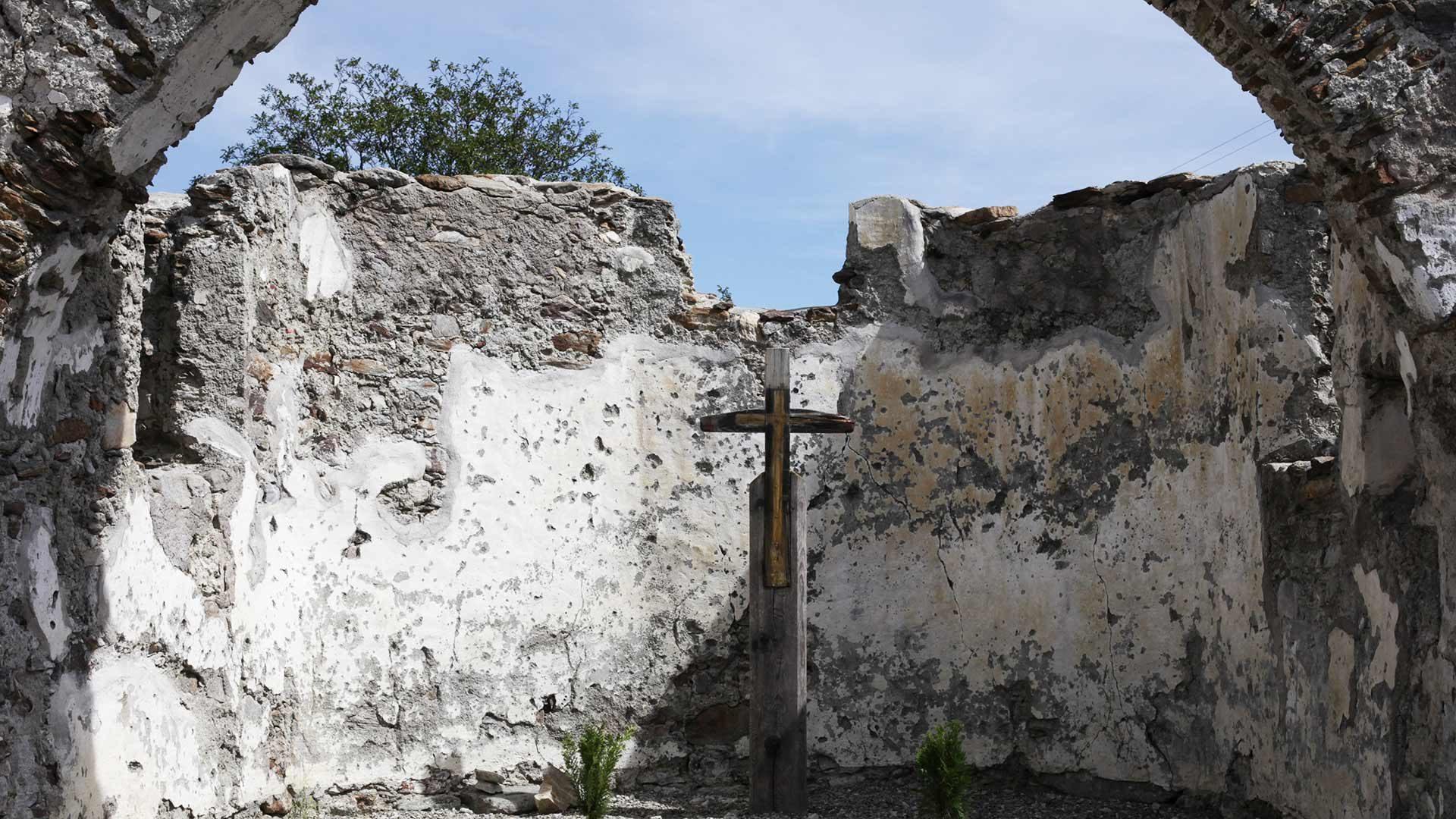 Sito di scavo San Laurenzio