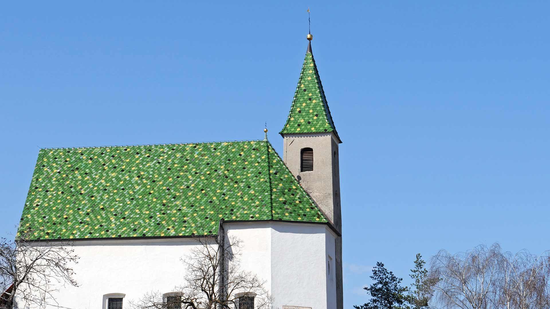 La Chiesa di San Martino a Prissiano