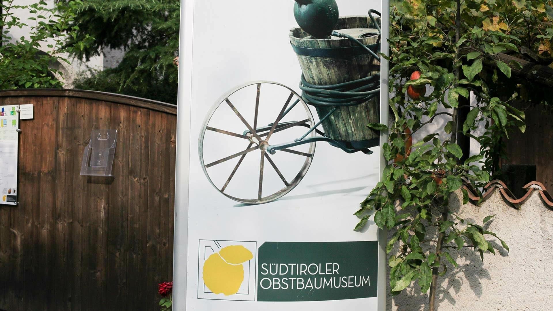 Museo della Frutticoltura, Alto Adige