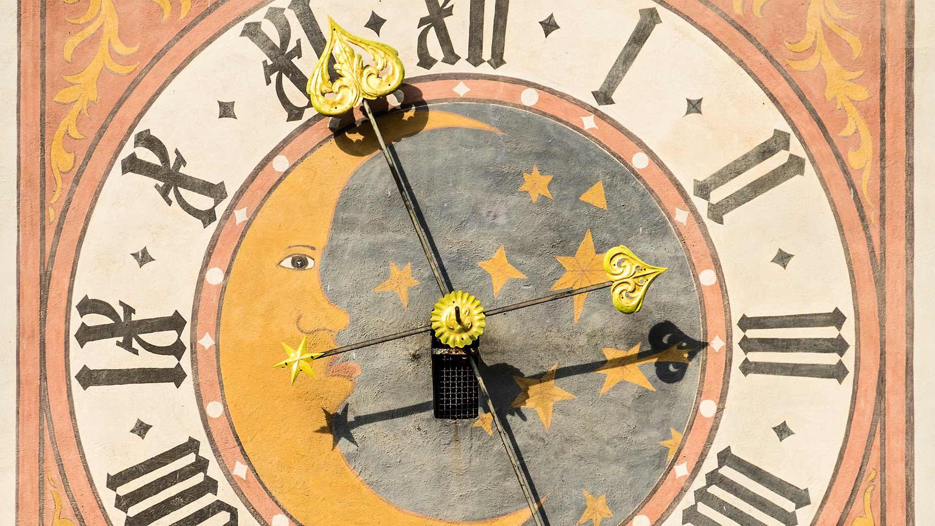 Il museo degli orologi da campanile
