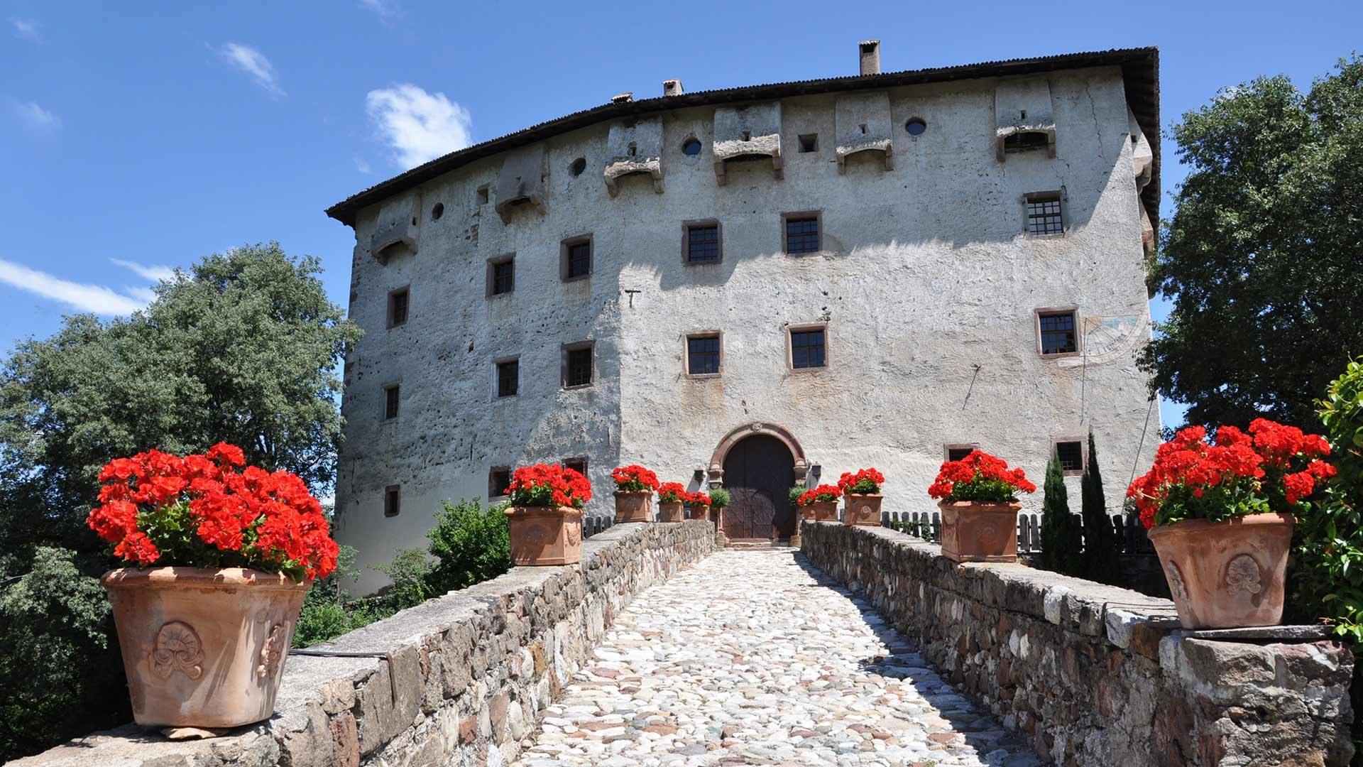 """Versoaln"" di Castel Katzenzungen"