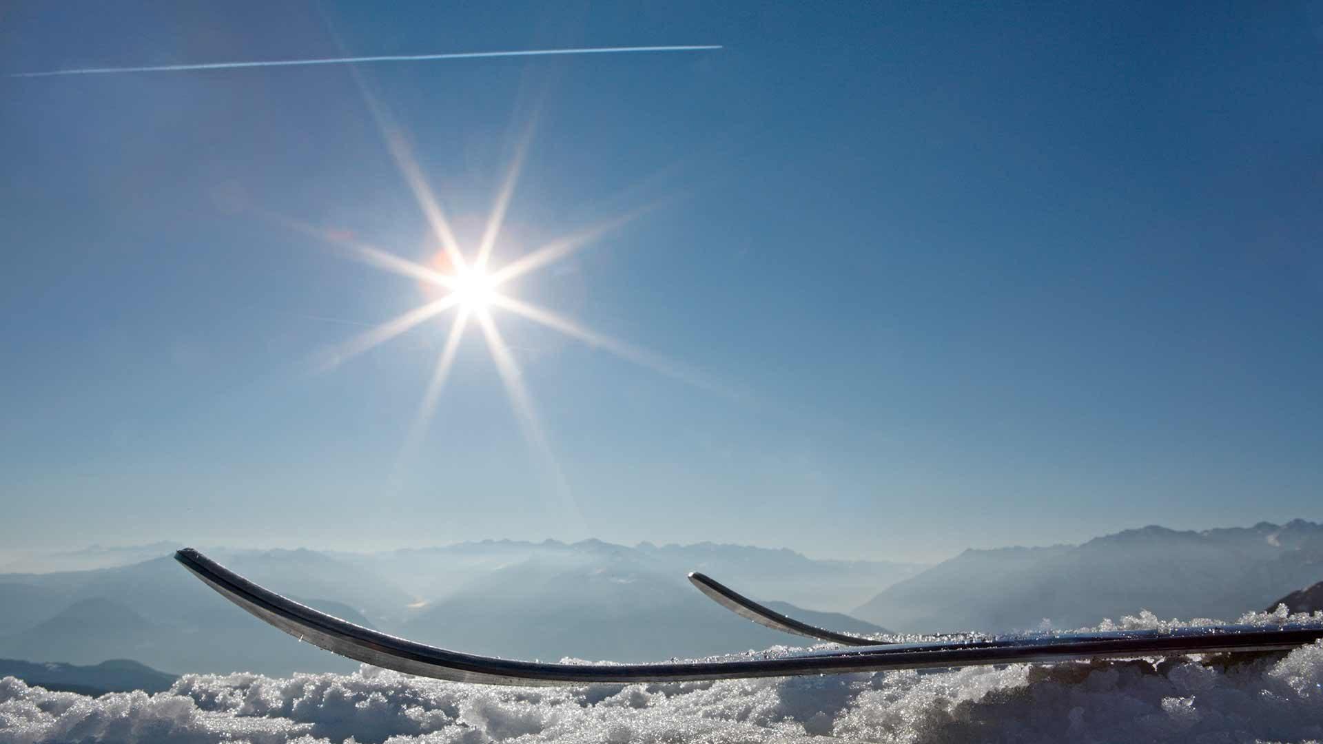 Merano 2000 - Sciare