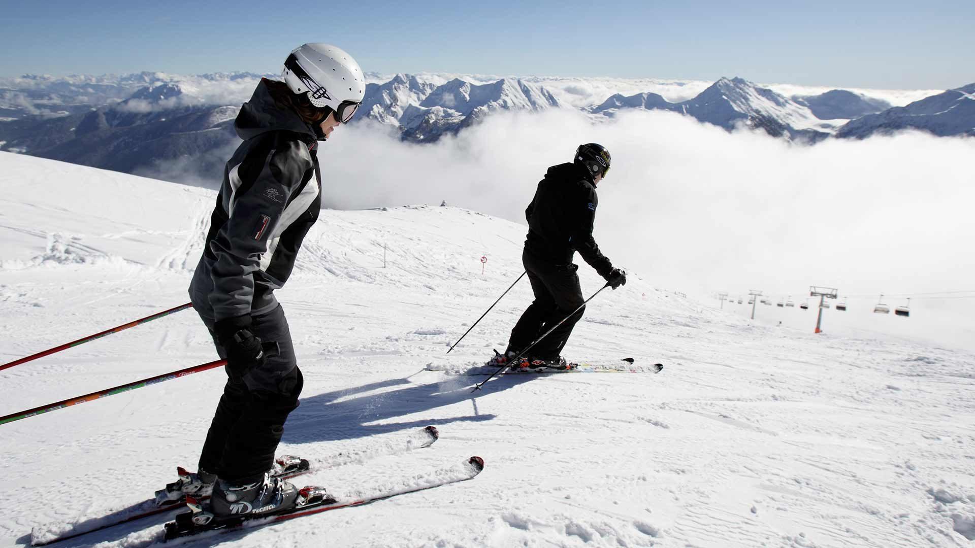 Sciare - Area sciistica Schwemmalm