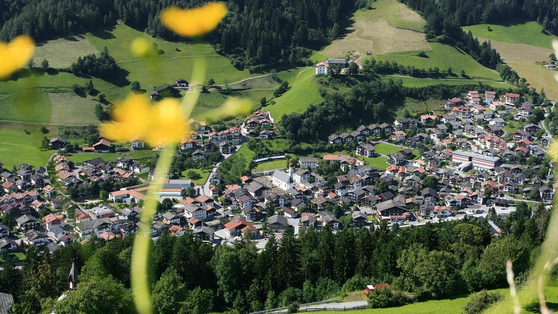 Vacanze a San Martino in Passiria
