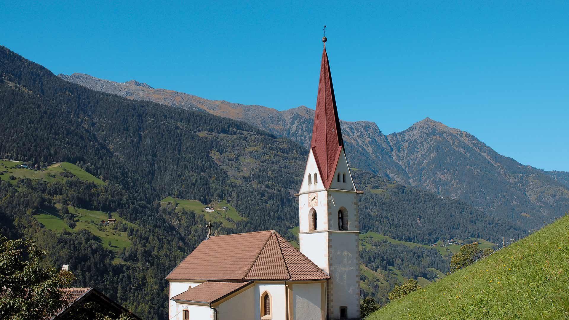 Chiesa di San Martino in Passiria