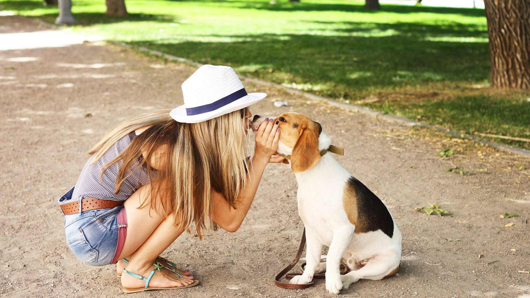 Vacanze con il cane a Merano e dintorni
