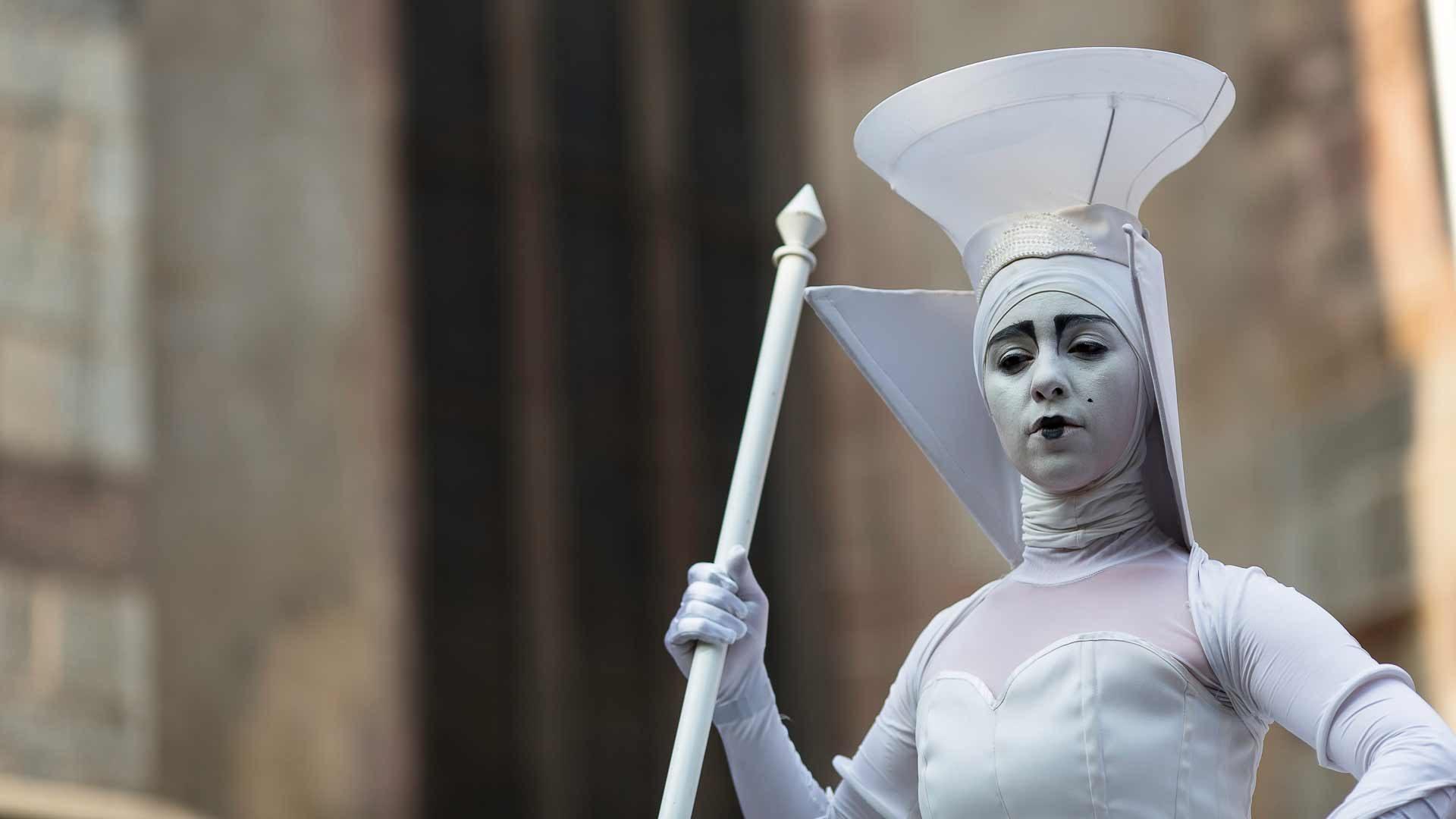 Merano e dintorni - Festival dell'Arte di Strada Asfaltart