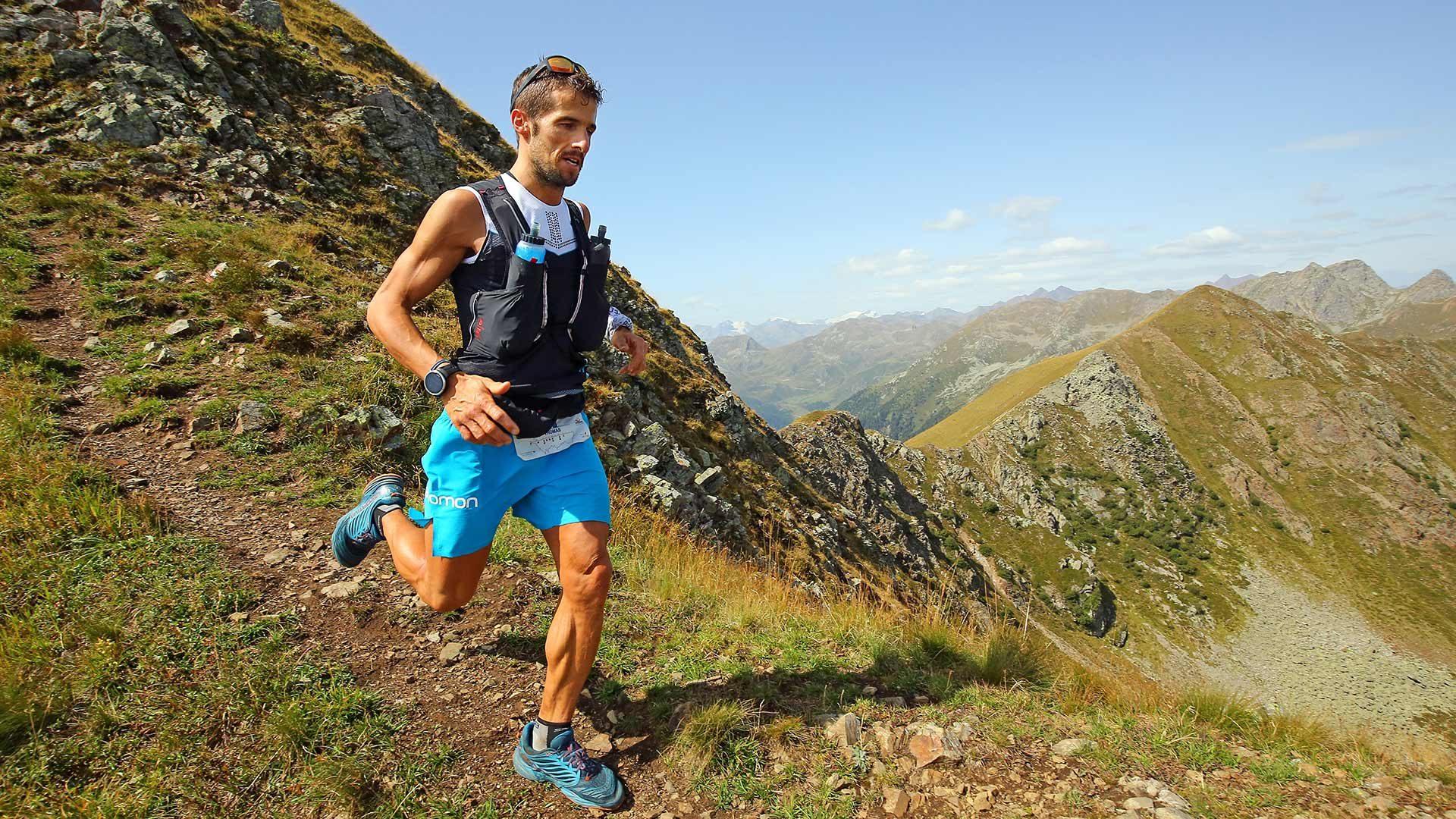 Corsa di montagna a Merano e dintorni