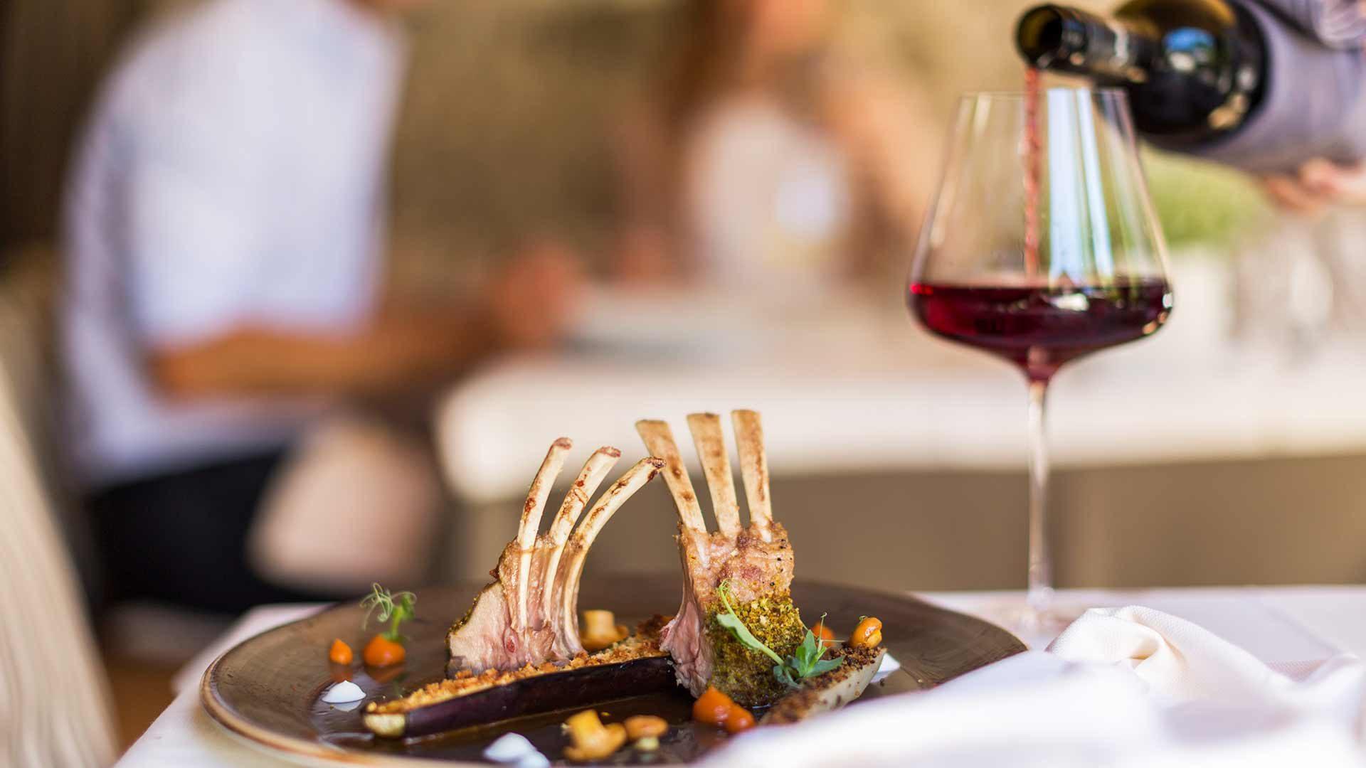 Marlengo - Vino & Culinaria