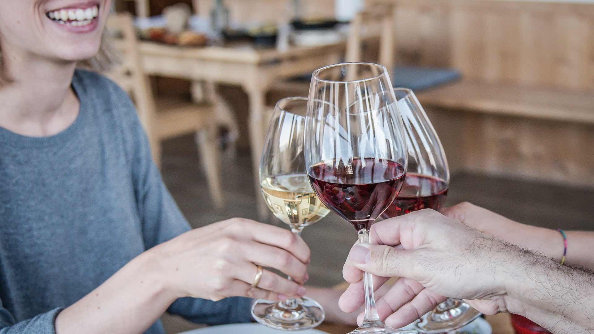 Vino & Culinaria a Marlengo