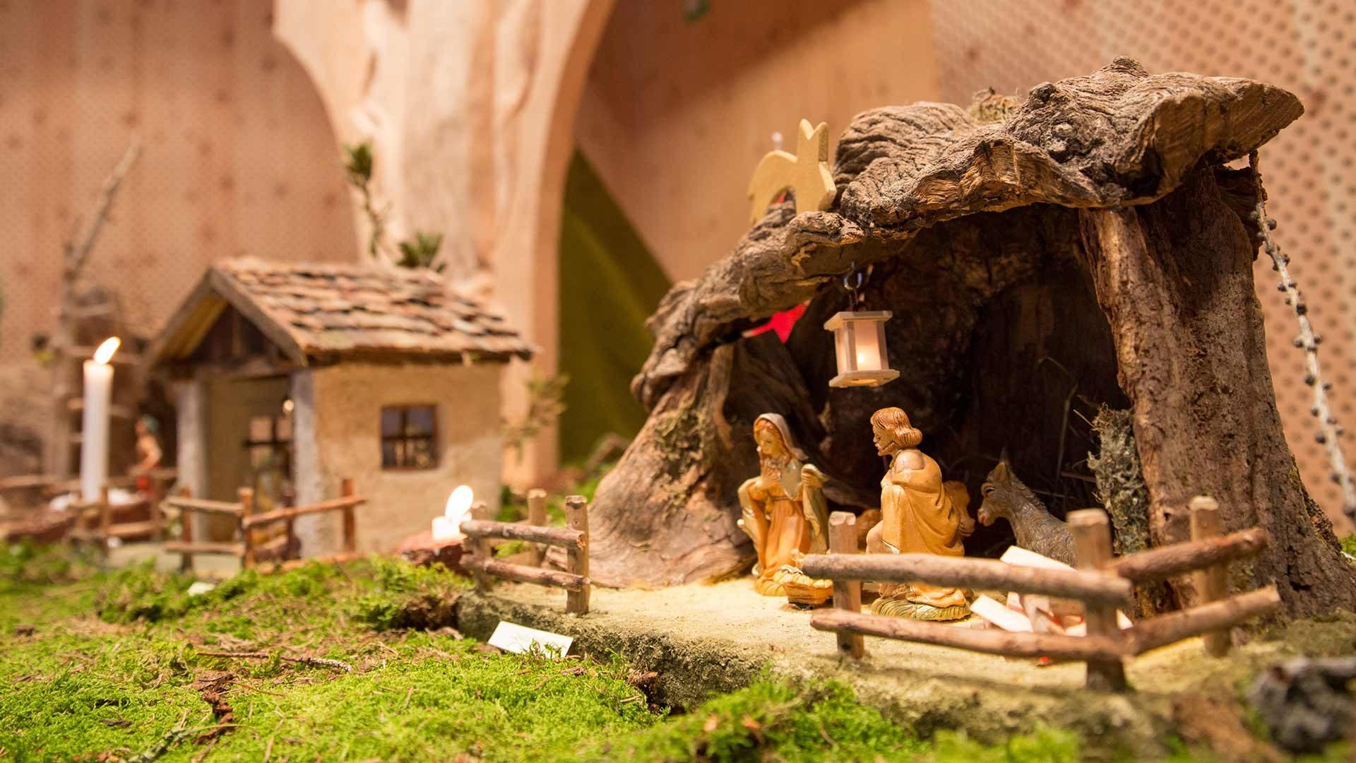 Natale d'incanto in Val Passiria