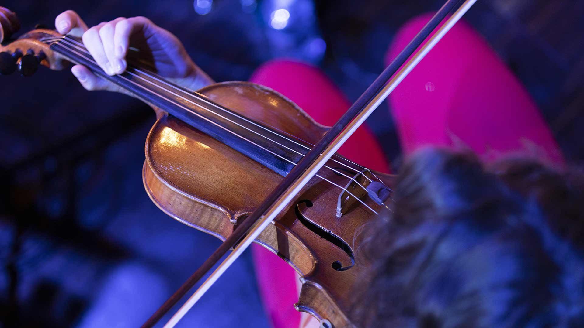 Settimane Musicali Meranesi - Alto Adige