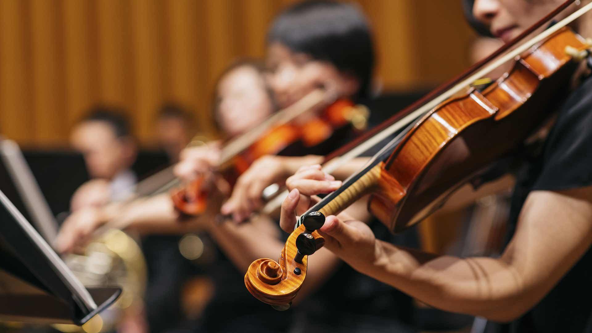 Settimane Musicali Meranesi - concerto
