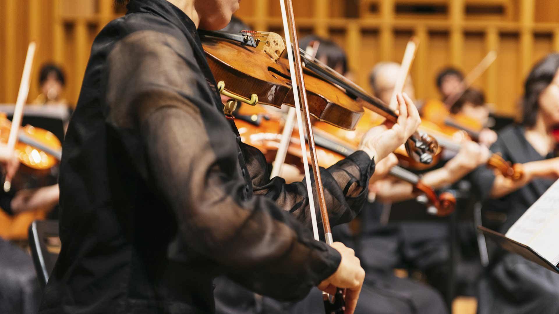 Settimane Musicali Meranesi - Südtirol Classic Festival