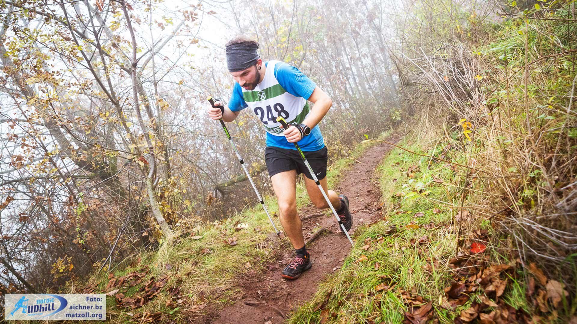 Nordic Uphill