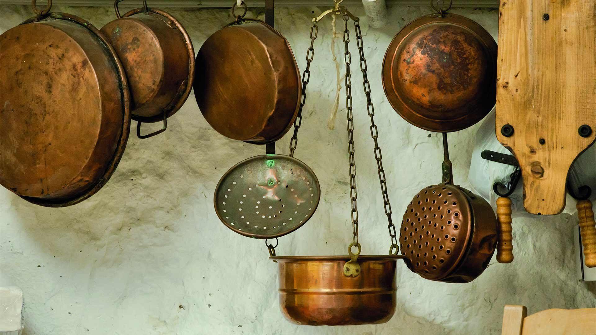 Cucina alpina a Parcines