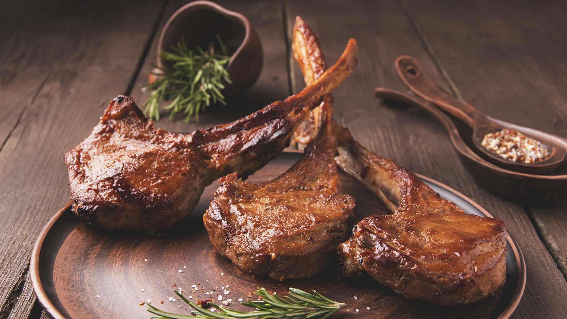 La pecora della Val Senales – specialità culinarie