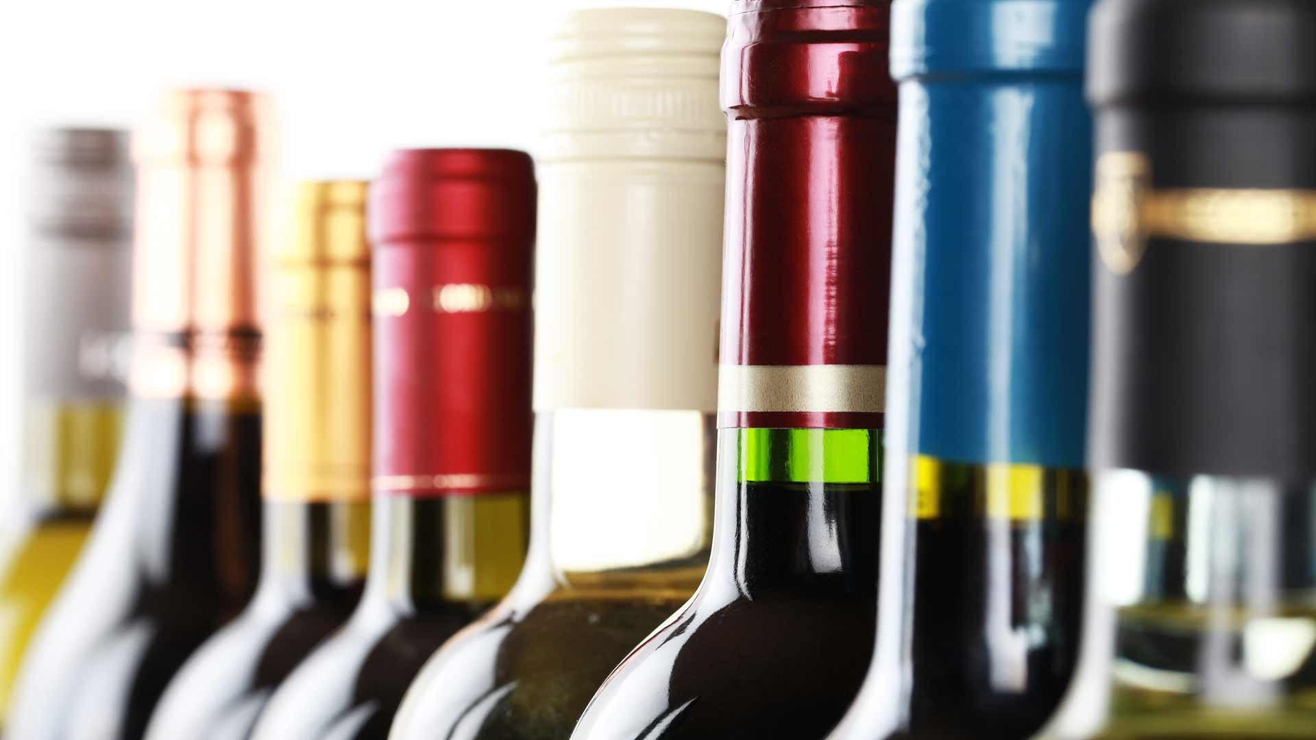 Mercato di Vino Venostano