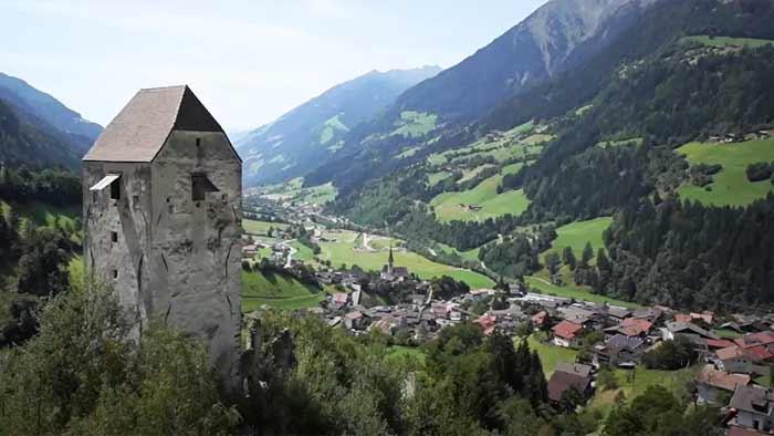 Video Val Passiria
