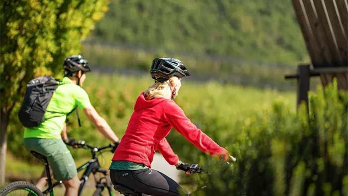 Video Vacanze in bici
