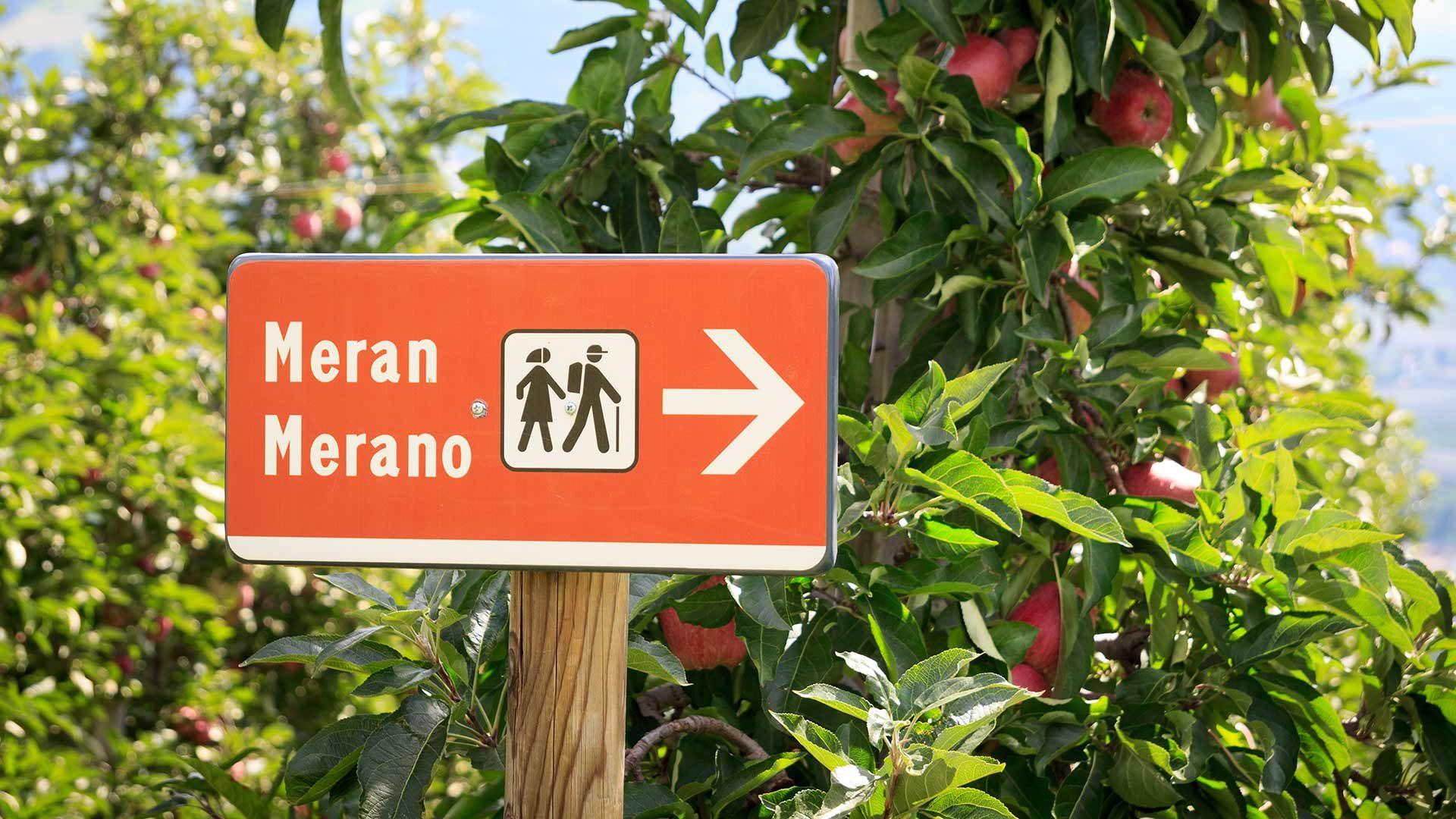 Lagundo - Merano