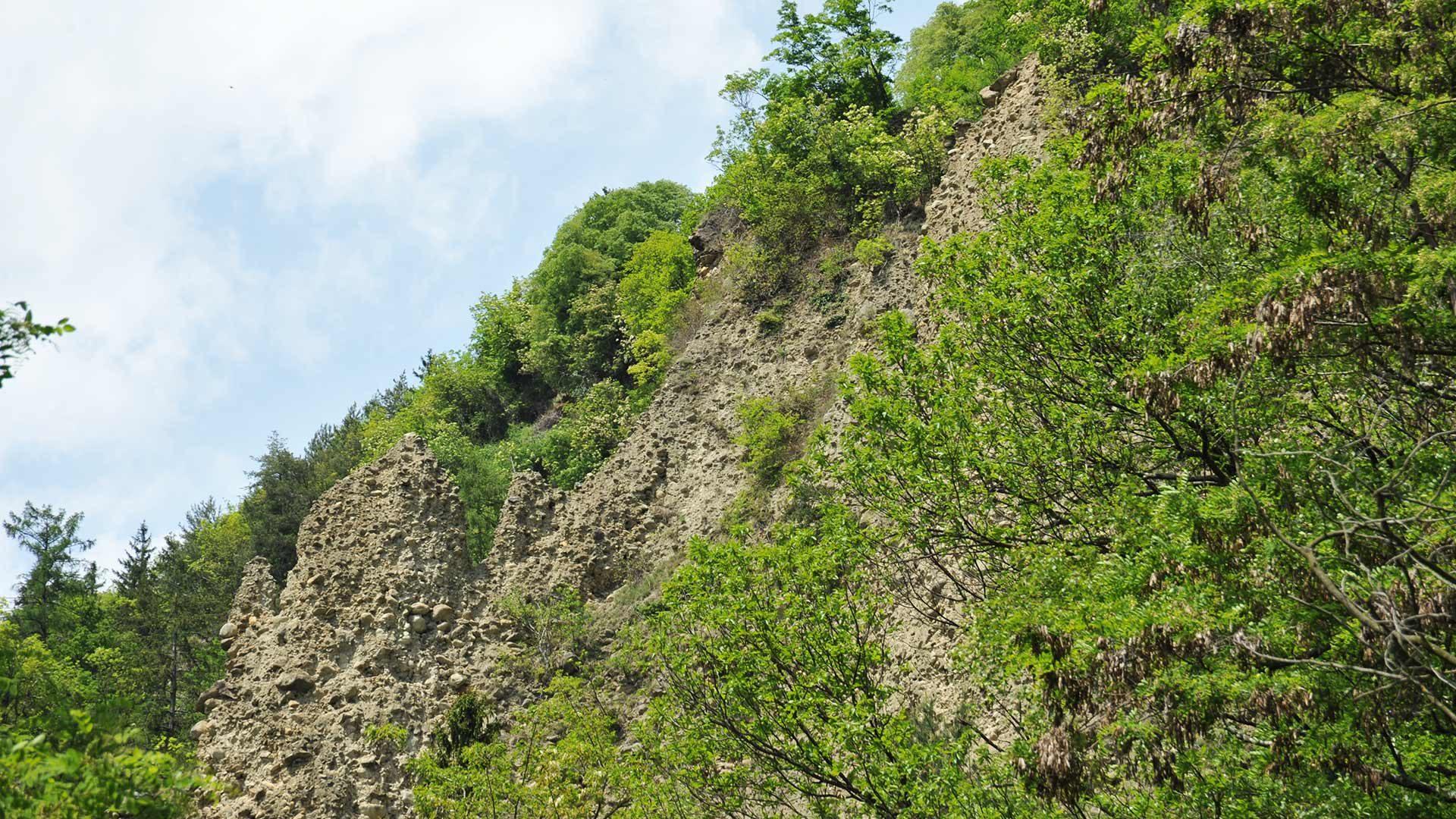Tirolo - Caines - Tirolo