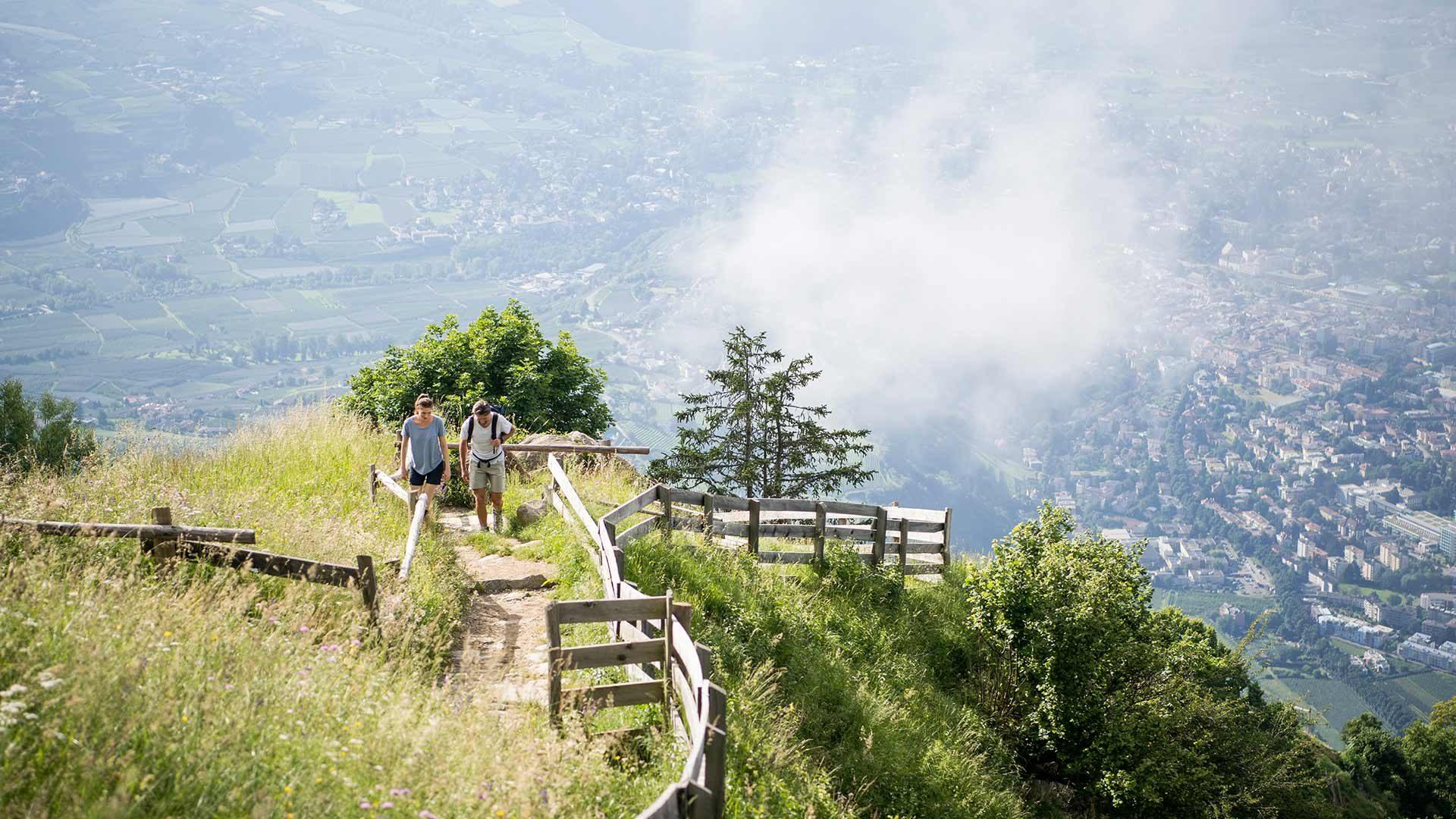 Escursione - Alta Via di Merano