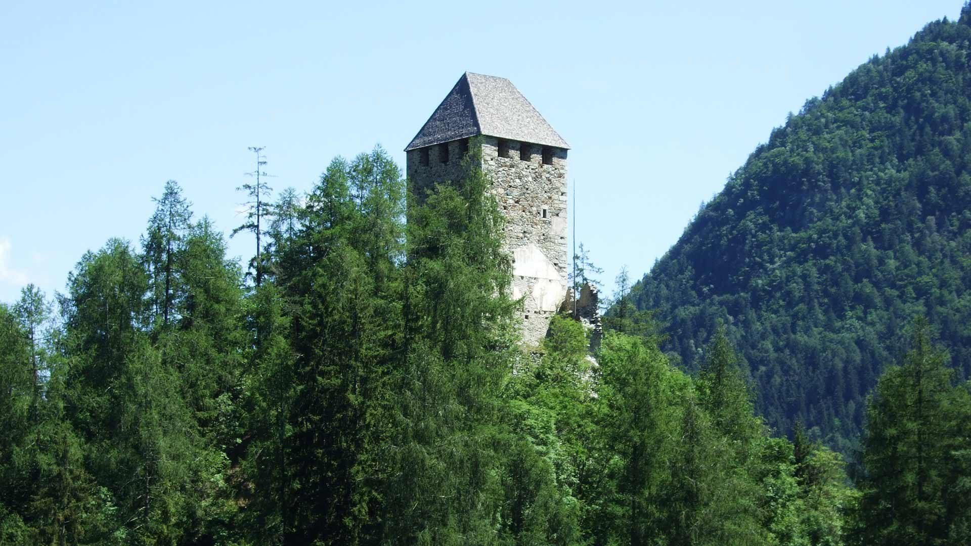 Sentiero naturalistico Eschenlohe