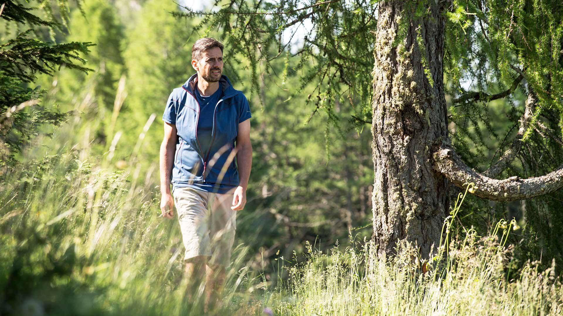 Escursione al Lago di Saltusio