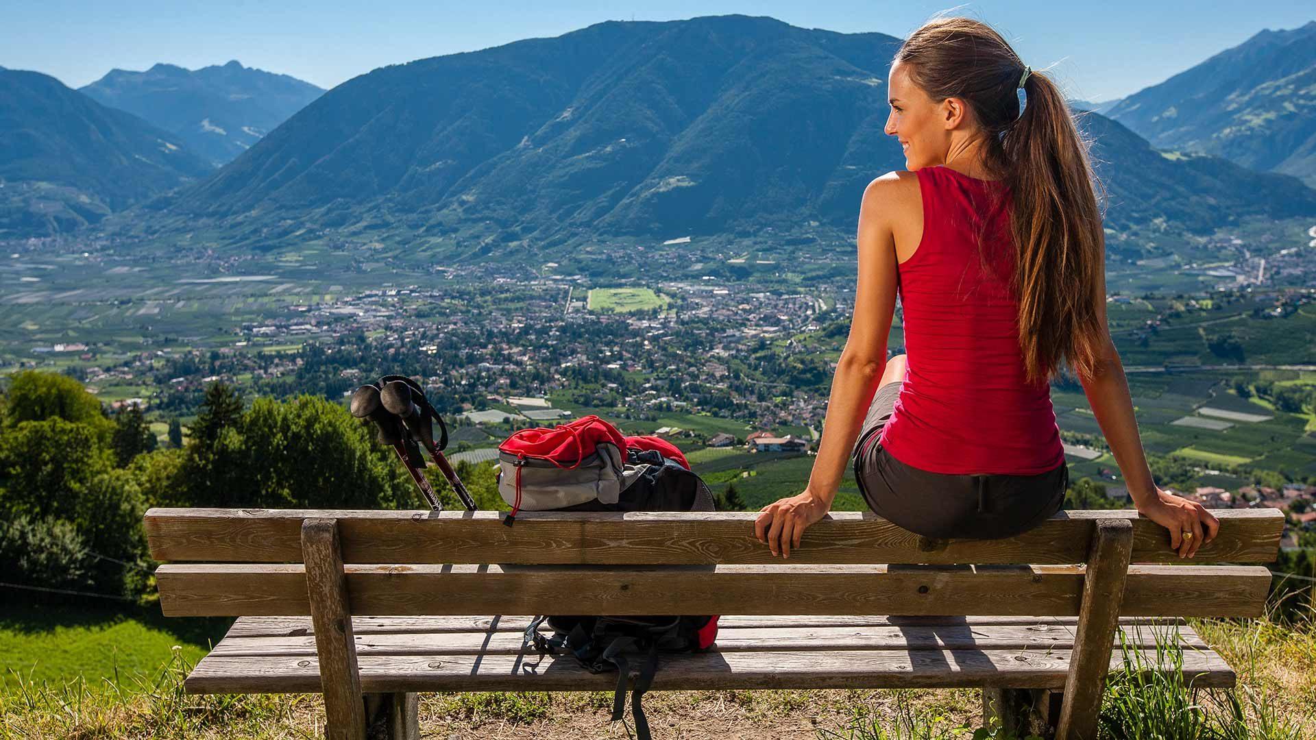Escursione Scena – Tirolo