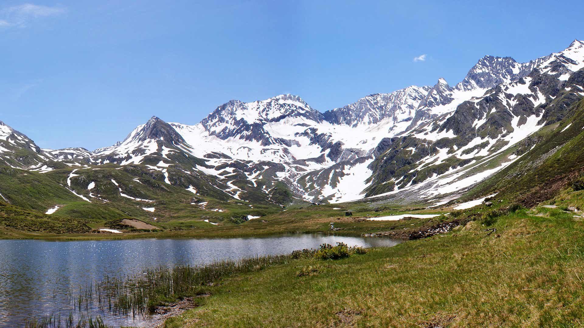 Lago Seeber