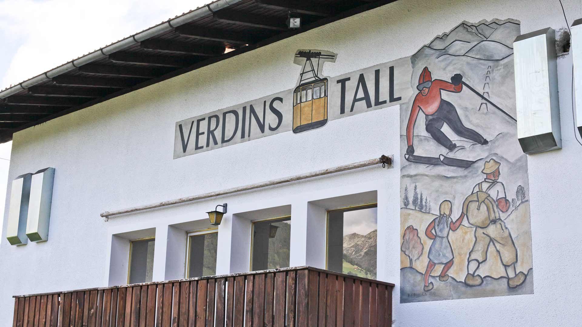Escursione alla baita Stafell ed a Oberkirn