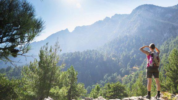 Vacanze escursionistiche a Merano e dintorni